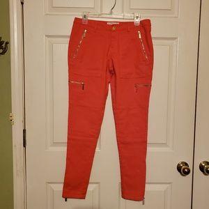 Michael Kors Skinny Jeans size 6